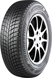 Bridgestone 205/55R16 91H (Run Flat)