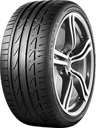 Bridgestone 255/40R18 99Y  XL (Run Flat)