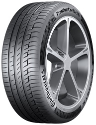Continental 225/40R20 94Y  XL (Run Flat)