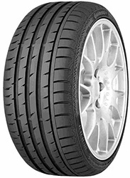 Continental 235/45R17 97W  XL (Run Flat)