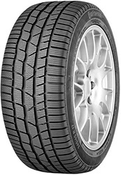 Continental 225/50R17 98V  XL (Run Flat)