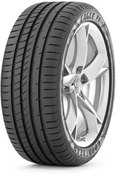 Goodyear 245/40R20 99Y  XL (Run Flat)