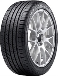 Goodyear 255/45R20 105V  XL (Run Flat)