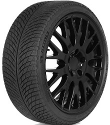 Michelin 255/40R18 99V  XL