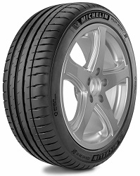 Michelin 255/40R19 100W  XL