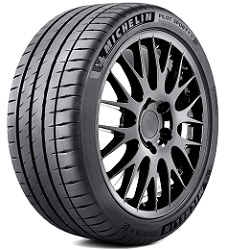Michelin 255/40R21 (102Y)  XL