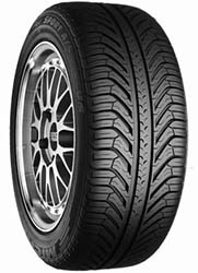 Michelin 255/40R20 101V  XL