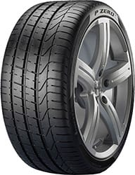 Pirelli 235/40R18 95W  XL (Self Seal)
