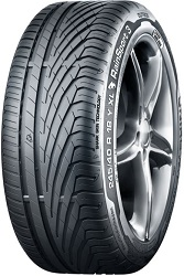 Uniroyal 205/45R17 84V (Run Flat)