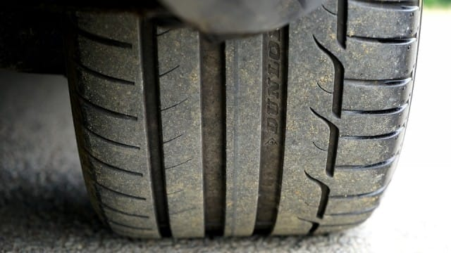 Part Worn Tyres - Are They False Economy?