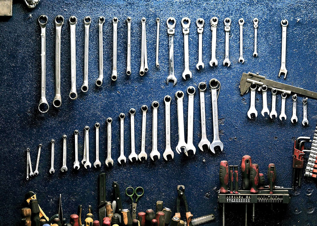 Mechanic Tools
