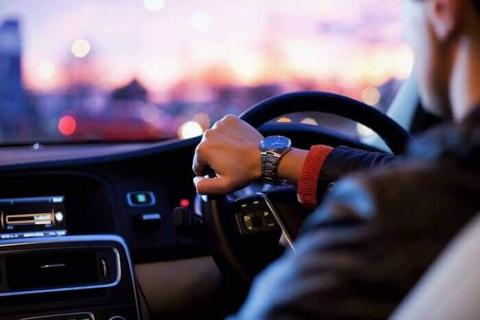 Sharing the driving with friends can help lower driving costs